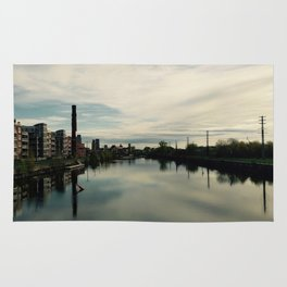 Canal Rug