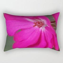 Just Bloom Rectangular Pillow