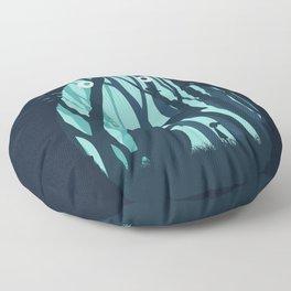 My Neighbor Totoro's Floor Pillow