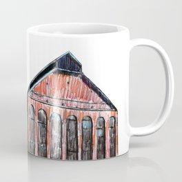 NEW CITY GAS COMPANY OF MONTREAL Coffee Mug