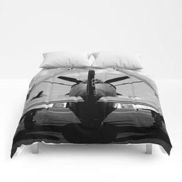 Warbird #1 Comforters
