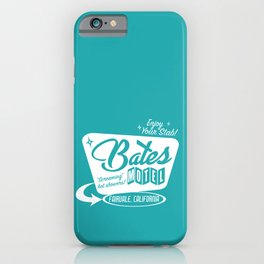 Enjoy Your Stab! iPhone Case