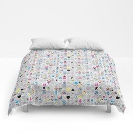 Cositas Comforters