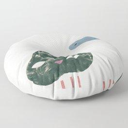 cloudies Floor Pillow