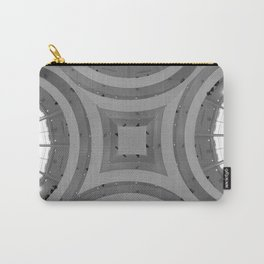 New York Guggenheim Carry-All Pouch