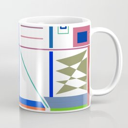After the Fourth of July Coffee Mug