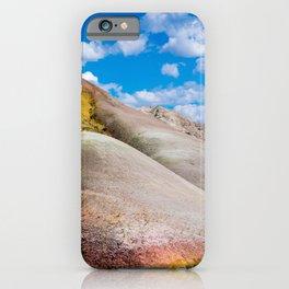 Bad Lands 2 iPhone Case