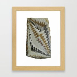 Life of Cigs Framed Art Print