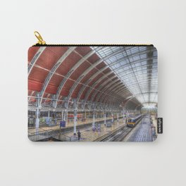 Paddington Station London Carry-All Pouch