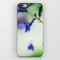 stained glass iPhone & iPod Skins featuring stained glass by Kelly Letky