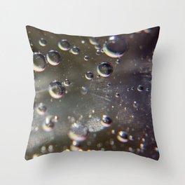 MOW7 Throw Pillow