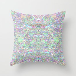 The Divinity Throw Pillow