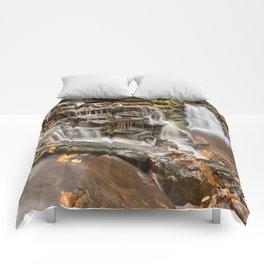 Cayuga Falls Comforters