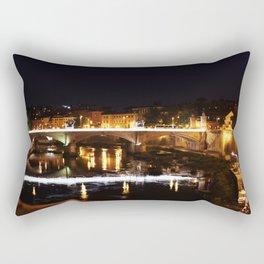 Tiber Rectangular Pillow