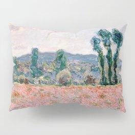 Monet Pillow Sham