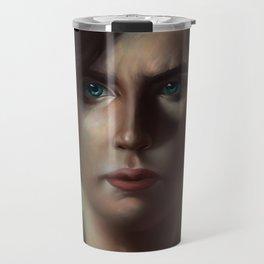 Gregory Travel Mug