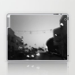 Venice Blur Laptop & iPad Skin