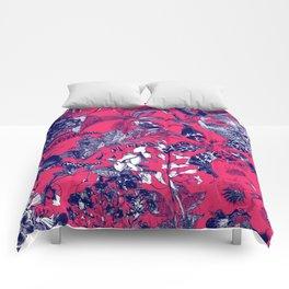 Future Nature II Comforters