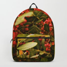 Be very berry Backpack