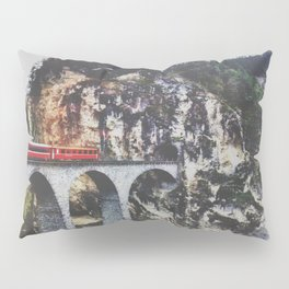 Onward Pillow Sham