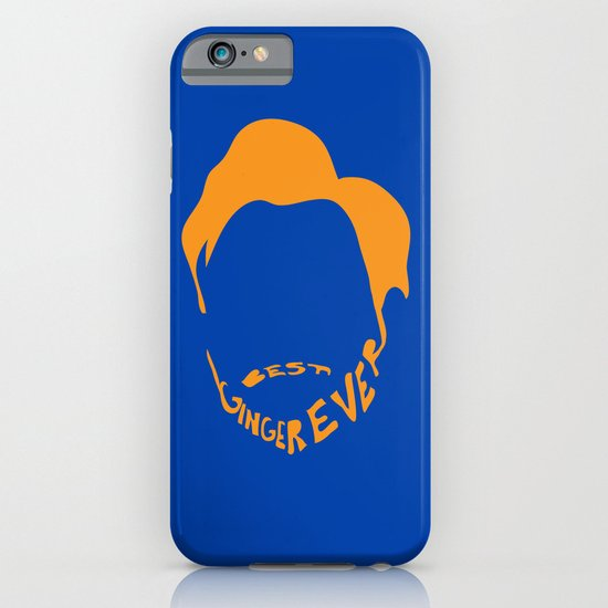 Best Ginger Ever. iPhone & iPod Case