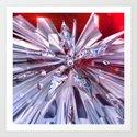 Chrome Petals by cr8veye