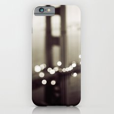 Meet Me In San Francisco (Black and White Edition)  Slim Case iPhone 6