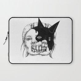 Evil on Your Mind 03 Laptop Sleeve