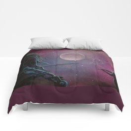 Resonance Comforters