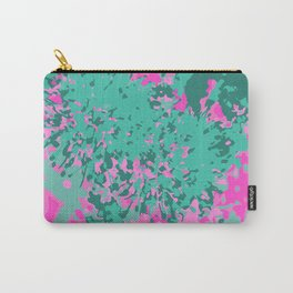 Lasata Bloom Carry-All Pouch