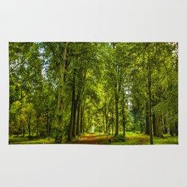 Woodland Pathway Rug