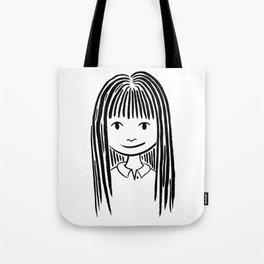 teresa Tote Bag