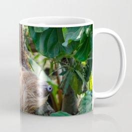 Sloth. Coffee Mug