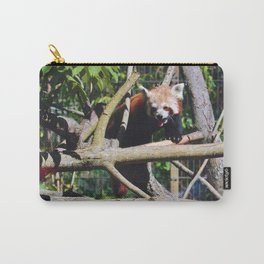 Red Panda by Giada Ciotola Carry-All Pouch