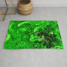 Green Envy Rug