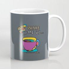 coffee first Mug