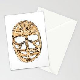 Dryden - Mask 1 Stationery Cards