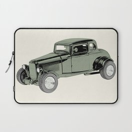 1932 Ford Coupe Laptop Sleeve