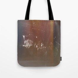 The Gaslight Anthem Tote Bag
