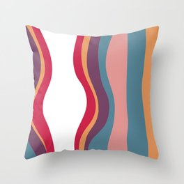 Is this the 70's Throw Pillow
