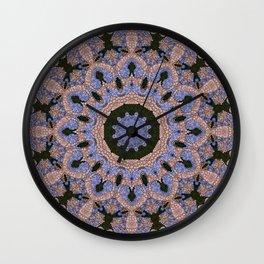 Persian carpet 8 Wall Clock