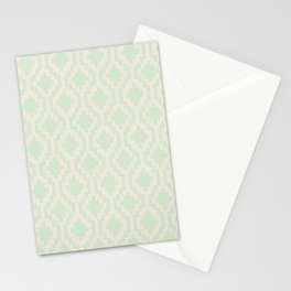 Mapuche Key Lime Pie Stationery Cards