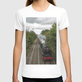 Royal Scot at Willand  T-shirt