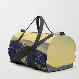 Landscape Rio de Janeiro Duffle Bag