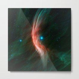 Zeta Ophiuchi Metal Print