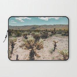 Super Bloom Cactus 7278 Laptop Sleeve