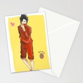Haikyuu!! - Kuroo Tetsurou Stationery Cards