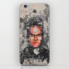 Tr friend iPhone & iPod Skin