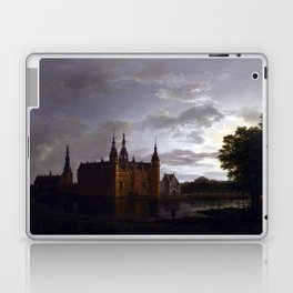 Johan Christian Claussen Dahl Frederiksborg Castle Laptop & iPad Skin