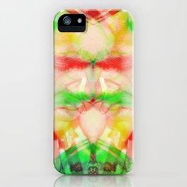 STEFAN iPhone Case